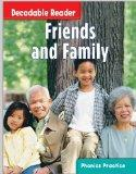 McGraw Hill Phonics Practice Textbook: Friends and Family / 2nd Grade (Decodable Reader)