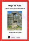 Hoja De Ruta, 1st edition paperback (Cultura y civilizacion de Latinoamerica)
