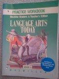Language Arts Today: Practice Workbook, Grade 4