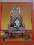 Stay Awhile, Student Edition (Scribner Reading Series)
