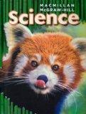 Science Macmillan McGraw-Hill 3 Hardcover