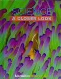 Science - Grade 3: A Closer Look