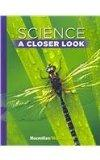 Science: A Closer Look 5