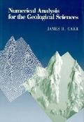 Numerical Analysis F/geological Science