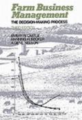 Farm Business Management The Decision-Making Process