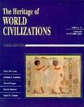 Heritage of World Civilizations Vol a Through the Middle Ages