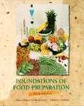 Foundations of Food Preparation