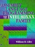 Assembly Language Programming for the Intel 80XXX Family