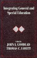 Integrating General+special Education