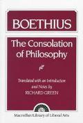 The Consolation of Philosophy (MEDIEVAL PHILOSOPHY, RELIGION)