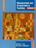 Measurement+assessment in Teaching