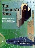 Autocad Book:drawing,mod.+appl.-rel.13