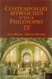 Contemporary Approaches to Philosophy