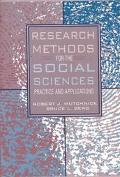Research Methods for the Social Sciences Implementation and Practice
