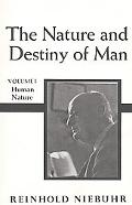 Nature and Destiny of Man