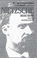 Nietzsche Selections