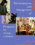 Admin.+mgmt.of Prog.f/young Children