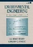 Environmental Engineering A Design Approach/Book and Disk