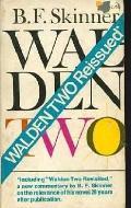 Walden Two,reissued