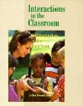 Interactions in the Classroom Facilitating Play in the Early Years