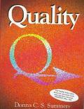 Quality -w/2-3disks