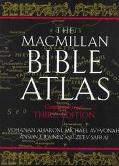 Macmillan Bible Atlas
