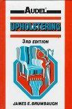 Upholstering (Audel)
