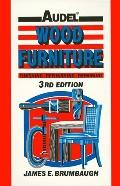 Wood Furniture Finishing, Refinishing, Repairing