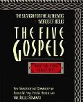 Five Gospels