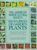 American Horticultural Society Encyclopedia of Garden Plants - American Horticultural Societ...