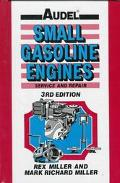 Small Gasoline Engines: Service and Repair