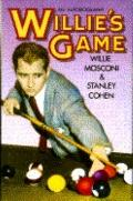 Willie's Game: An Autobiography of Willie Mosconi