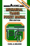 Mechanical Trades Pocket Manual