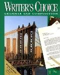Writers Choice Grammar and Composition