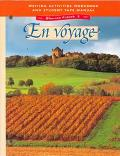 En Voyage Writing Activities Workbook