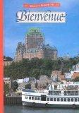 Bienvenue: Glencoe French 1B (French Edition)