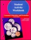 Consumer Education and Economics (Student Activity Workbook; Fourth Edition)