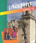 Accion!: Level 1 (Spanish Edition)