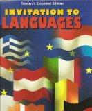 Invitation to Languages: Foreign Language Exploratory Program