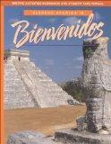 Bienvenidos: Glencoe Spanish 1B : Writing Activities Workbook and Student Tape Manual (Spani...