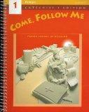 Come, Follow Me, Book 1, Catechist's Edition (Parish School of Religion)