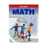 Math Explorations & Applications: Practice Workbook, Level 4