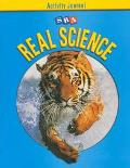 Real Science Activity Journal: Level 3