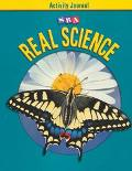 Real Science Activity Journal: Level 5
