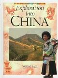 Exploration into China - Wang Tao - Library Binding