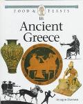 Food and Feasts in Ancient Greece