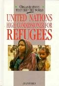 United Nations High Commissioner for Refugees - Jean Trier - Library Binding - New Discovery...