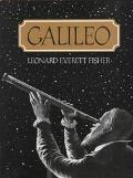 Galileo - Leonard Everett Fisher - Hardcover