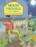 Moon Trouble - Mary-Claire C. Helldorfer
