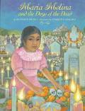 Maria Molina and the Days of the Dead - Kathleen Krull - Hardcover